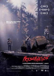 Movie Preservation (2014)