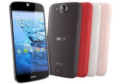 Harga Dan spesifikasi Acer Liquid Jade S Terbaru