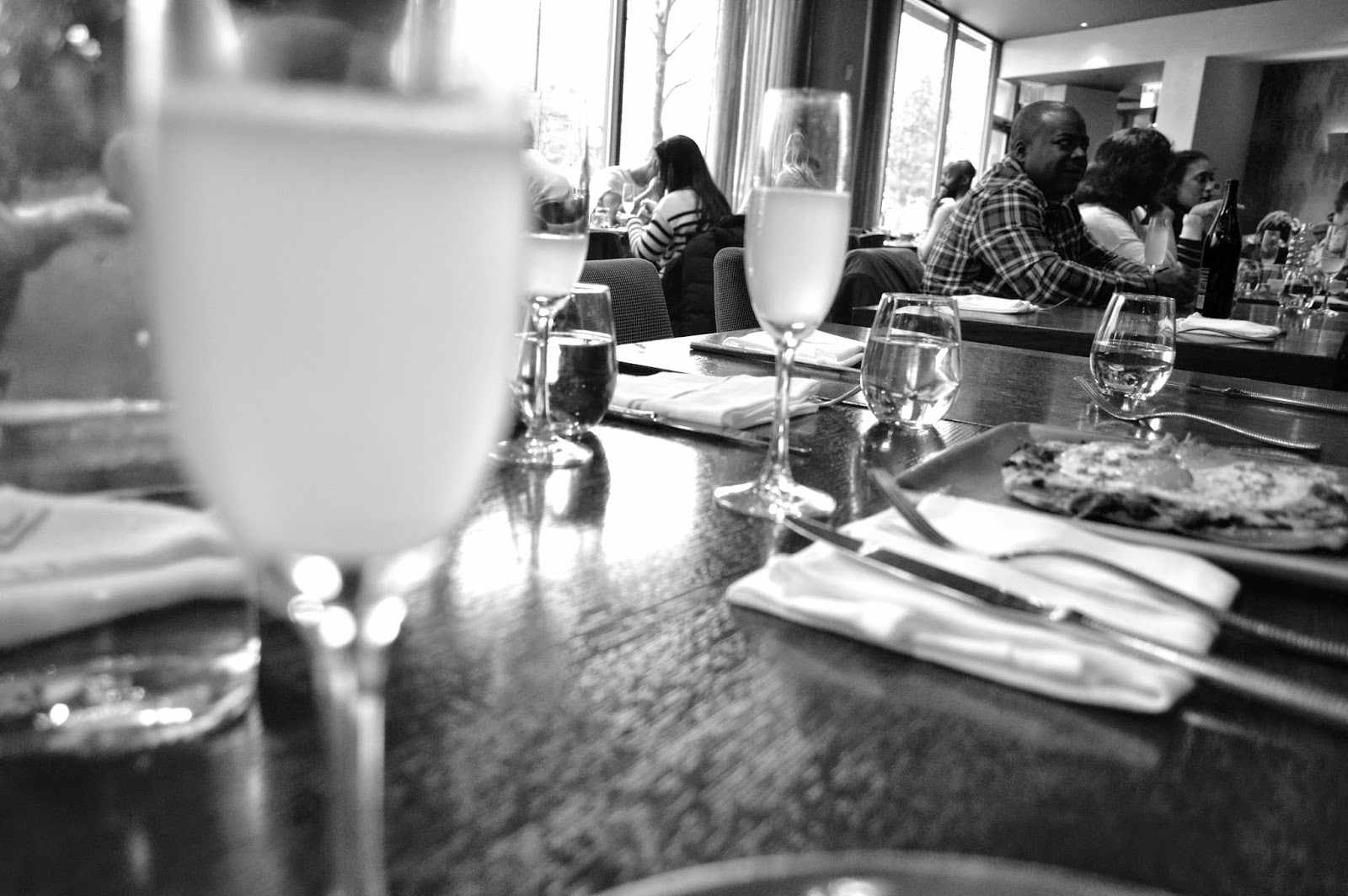 Saturday Brunch at The Cecil – Harlem