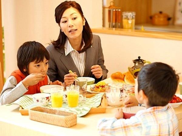 Sarapan Pagi Sangat bermanfaat bagi kesehatan kita
