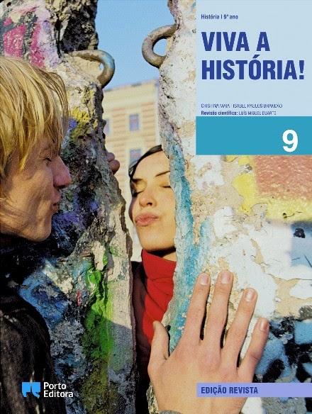VIVA A HISTÓRIA 9