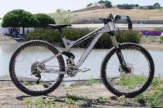 eric carter, sr suntour, sr suntour auron, hyper bike prototype