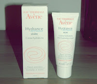 HYDRANCE OPTIMALE, AVENE, CREMA HIDRATANTE, BUENA