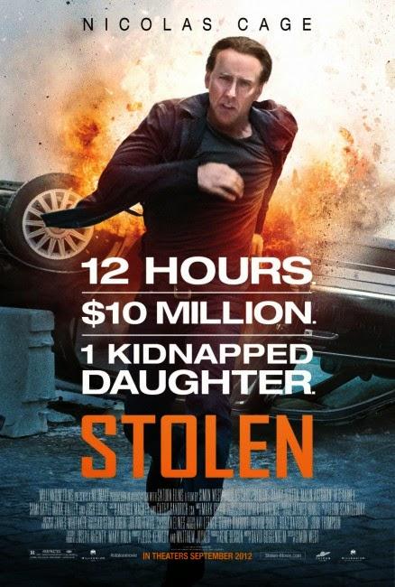 Stolen (2012) Worldfree4u - Watch Online Full Movie Free Download BRRip | Hindi Dubbed | HD 720p
