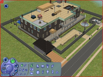 The Sims 2 Screenshots 2