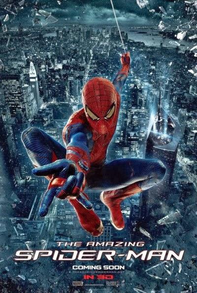 İnanılmaz Örümcek Adam – The Amazing Spider Man Türkçe Dublaj Full İndir