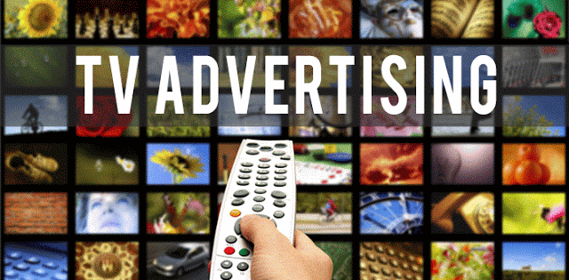 how much national tv ads airing cost like abc nbc cbs