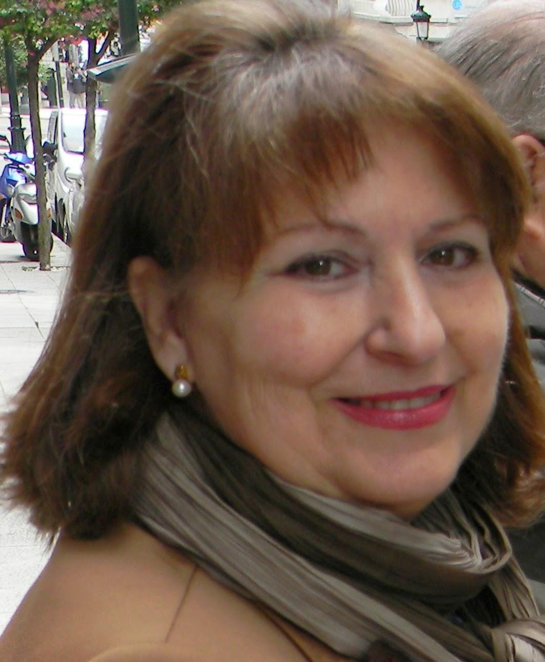 Teresa Cariño Davila
