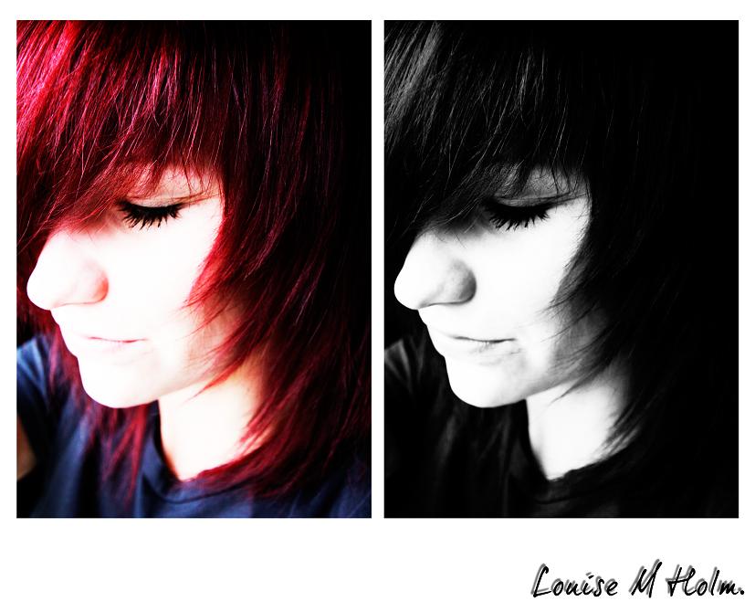 Louise M Holm