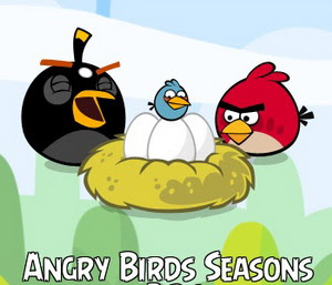 Angry Birds Season 3.2.0 Full Version