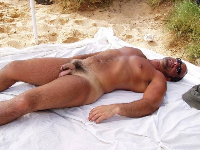 from Arthur gay nudist beaches languedoc