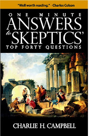 One Minute Answers to Skeptics' Top Forty Questions