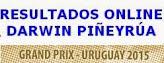 GPS Darwin Piñeyrúa