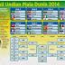 Jadwal Terlengkap Piala Dunia 2014