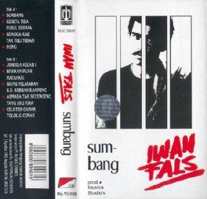 Chord Gitar Iwan Fals - Sumbang