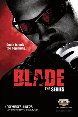 download Blade The Series 1ª Temporada Completa Dublado Série