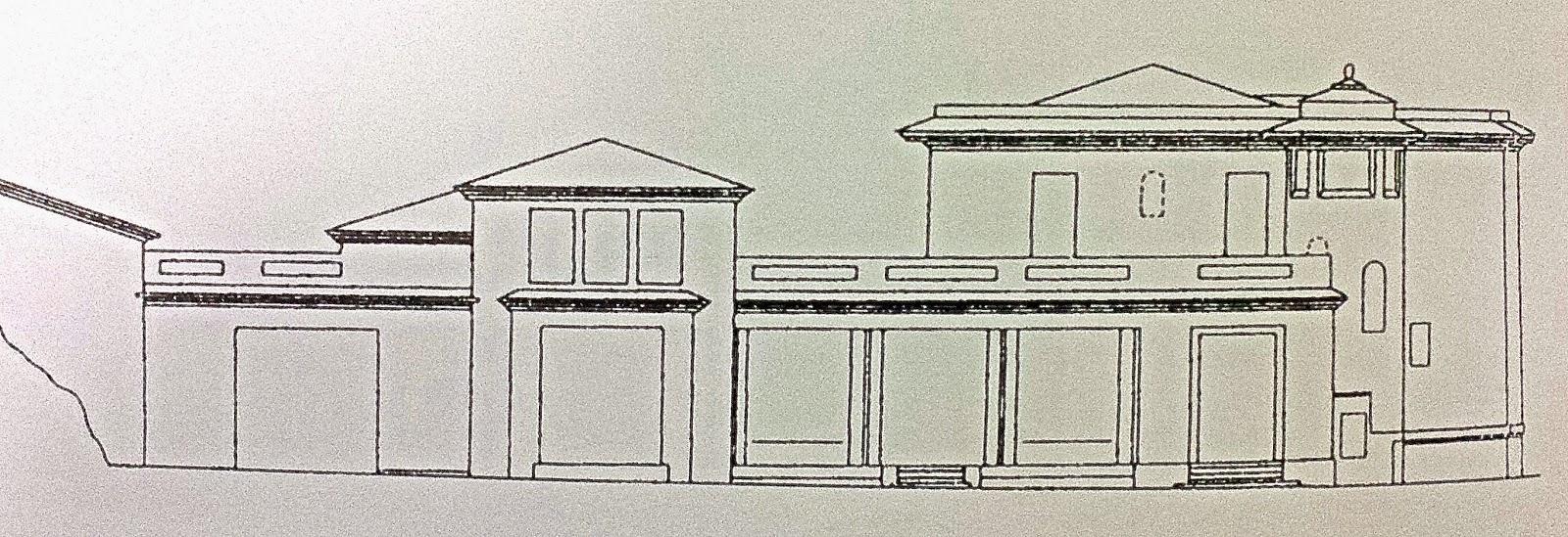 Villa de prestige sur les collines du lavandou avec vue mer for Acheter maison porquerolles