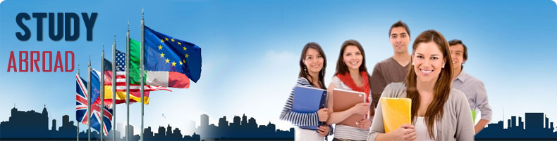 Education Consultants In Delhi Study Abroad Foreign