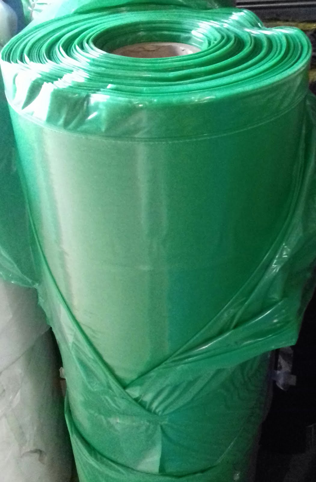 Lona verde 4x100x30kg
