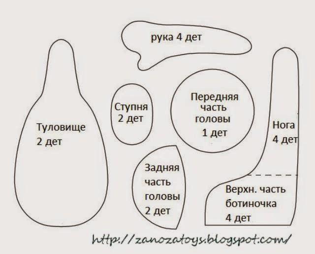 План охраны объекта