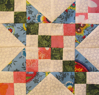 star quilt block pattern for free