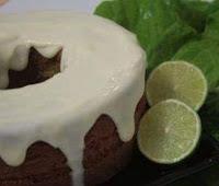 Aprenda a fazer receita de bolo verde