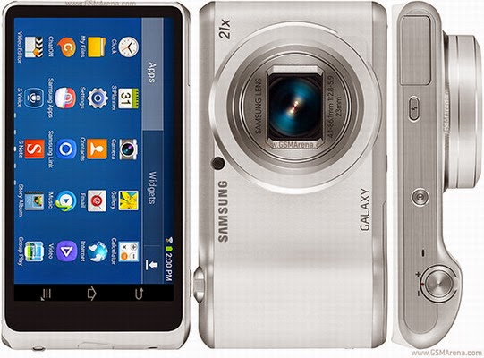 harga Samsung Galaxy Camera 2 GC200