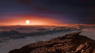Exploración exoplanetaria