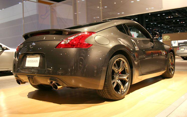 nissan sports car list sports cars. Black Bedroom Furniture Sets. Home Design Ideas