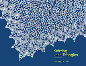 Knitting Lace Triangles 2nd Edition