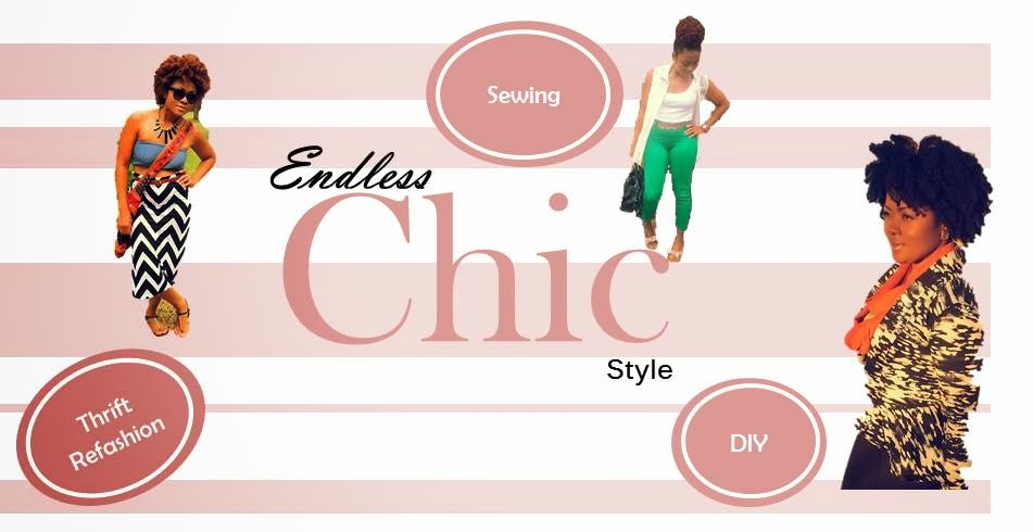 Endless Chic Style