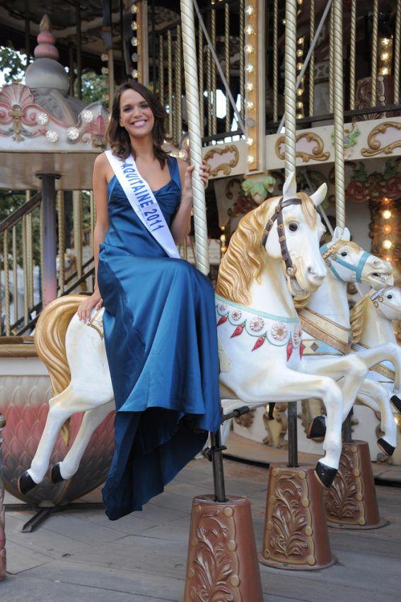 Miss Aquitaine-Claire Zengerlin