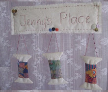 You are welcome to visit Jenny's Place Online.....