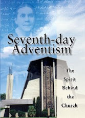 Seventh-day Adventism - The Spirit Behind the Church