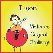 I won !!