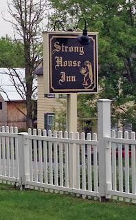 Strong House Inn