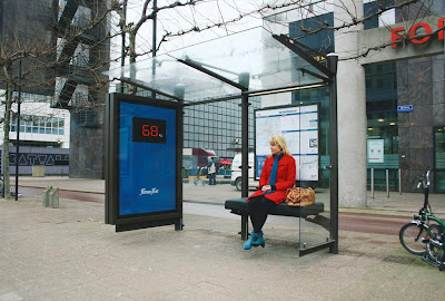 25 Creative and Cool Bus Stop Advertisements  - Part 2 (30) 8