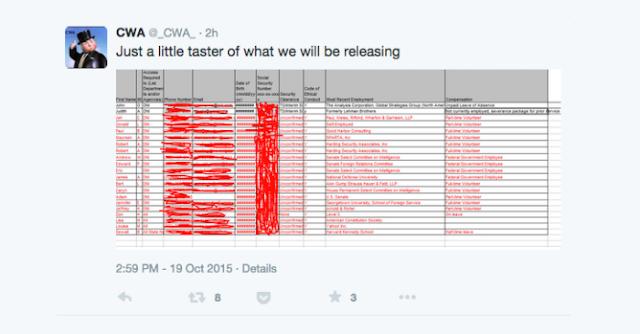 Giám đốc CIA bị học sinh trung học xâm nhập email cá nhân