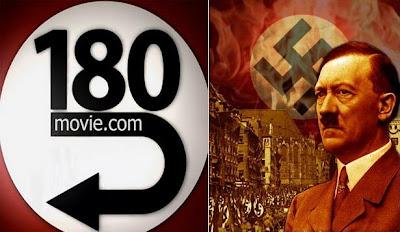 """Impactante Documental:""""180"""" Cambiando el Corazón de una Nación: Hitler, Dios y la Biblia [Video] Holocausto"""
