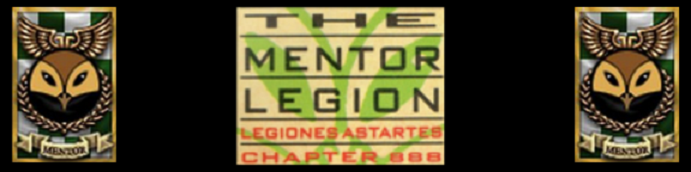 Mentor Legion