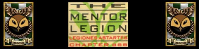 Mentor Legion