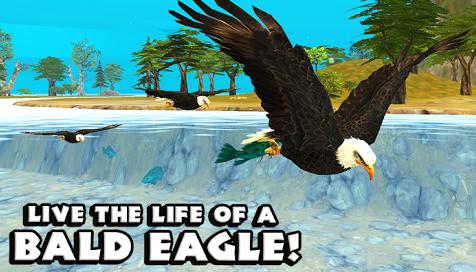 Eagle Simulator v1.0 APK