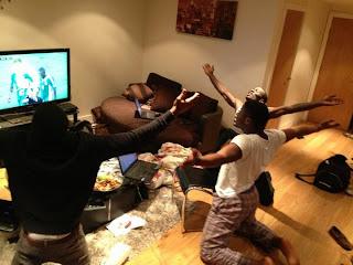 Nigeria v Ivory Coast results