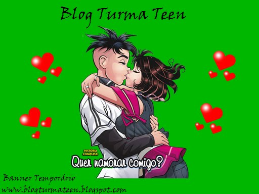 Blog Turma Teen