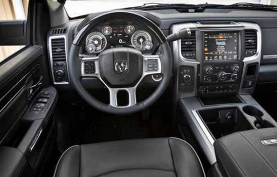 2017 dodge ram 1500 big horn edition specs dodge release. Black Bedroom Furniture Sets. Home Design Ideas