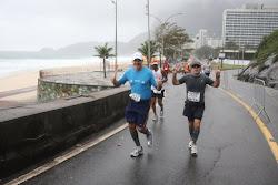 Maratona do Rio 2012