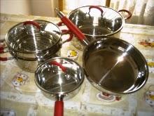 Il blog di spaceinvasion: kasanova per la cucina qualità a prezzi