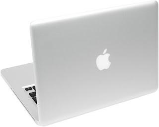 Spesifikasi dan Harga Laptop Apple MacBook Pro MD101