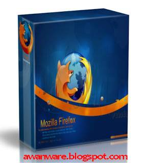 Mozilla FireFox 18.0 Crack Patch Download