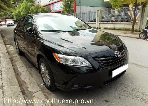Cho thuê xe đi Thanh Hóa